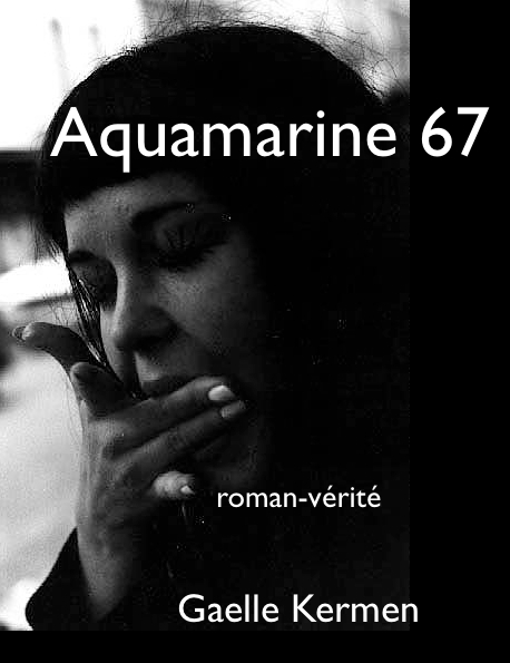 aquamarine 67 couverture eBook