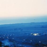 Isle of Wight 1970 : dimanche 30 août au matin
