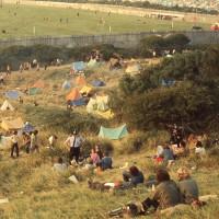 Isle of Wight 1970 : samedi 29 août