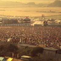 Isle of Wight 1970 : vendredi 28 août après-midi