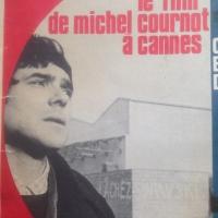 Mai 68 : la Une du Nouvel Observateur, le film de Michel Cournot à Cannes
